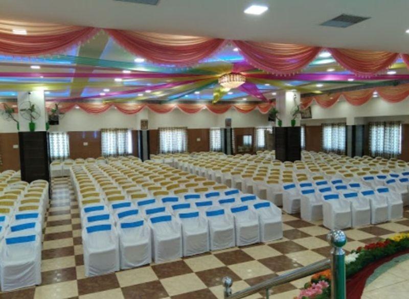 Shri Sulochana Mahal, Ambattur, Chennai