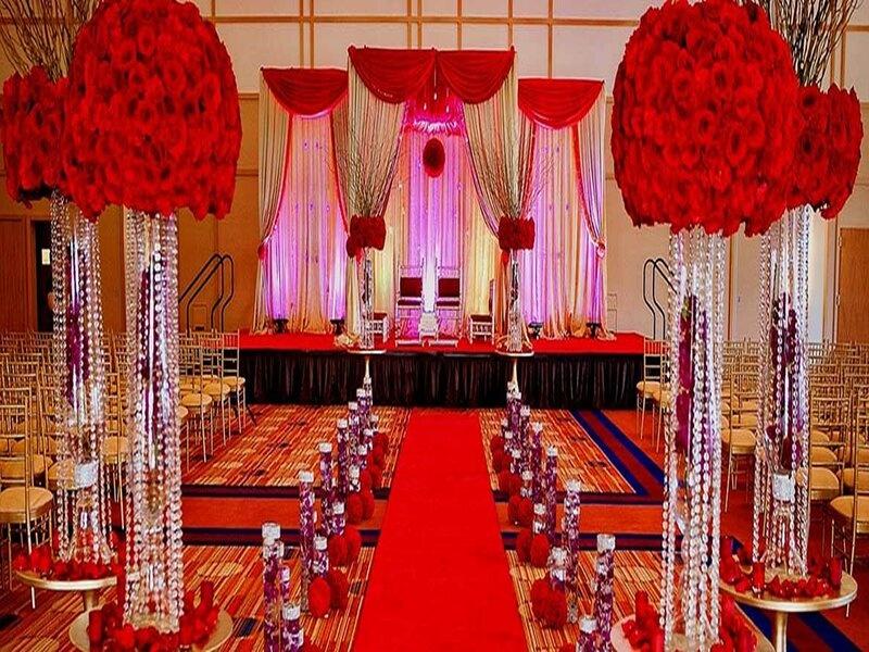 Top Wedding Halls in Alkapuri, Baroda for a Lavish Indoorsy Marriage