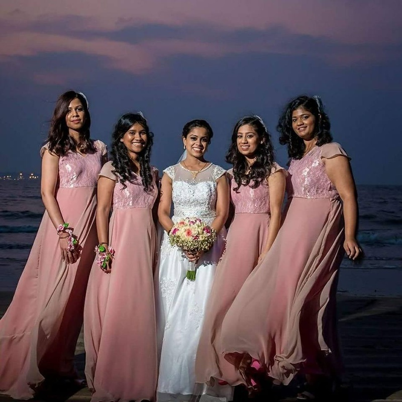 Christian Wedding Gown: Top 5 Christian Wedding Gown Designers In India For That