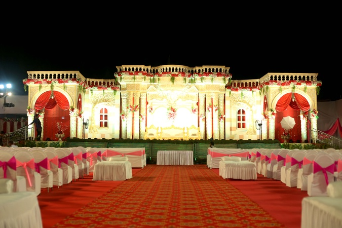 Malpani Ground Borivali West Mumbai - Banquet Hall