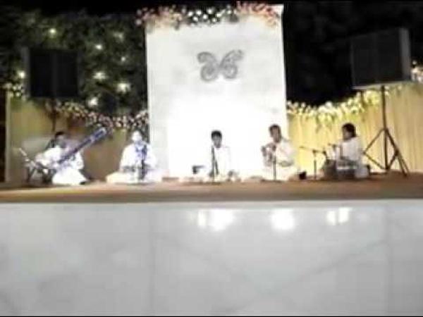 Mohd. Zuber | Jodhpur | Variety Arts