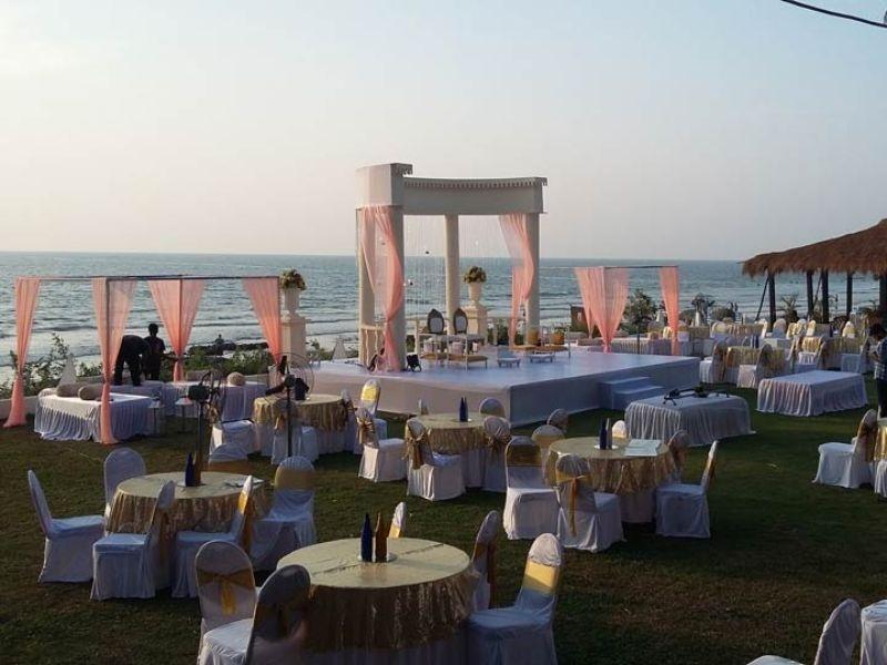 La Cabana, Arambol, Goa