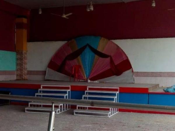 Avantika Lawn Kalyanpur Kanpur - Banquet Hall