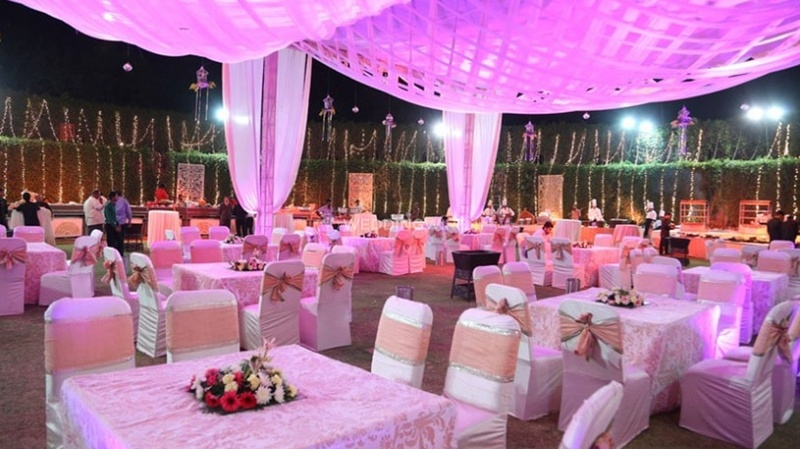 5 Mesmerizing Budget Birthday Party Halls in Dwarka Delhi for Your Next Bash