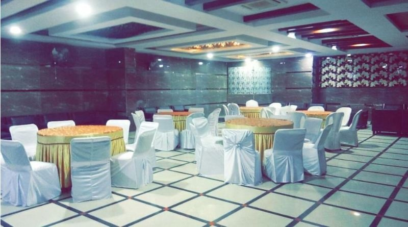 Hotel The Majestic, Nampally - Hyderabad