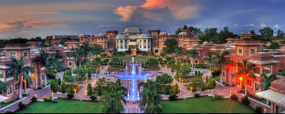 The Taj Orient, Agra - Best Wedding Venues in Fatehabad Road, Agra