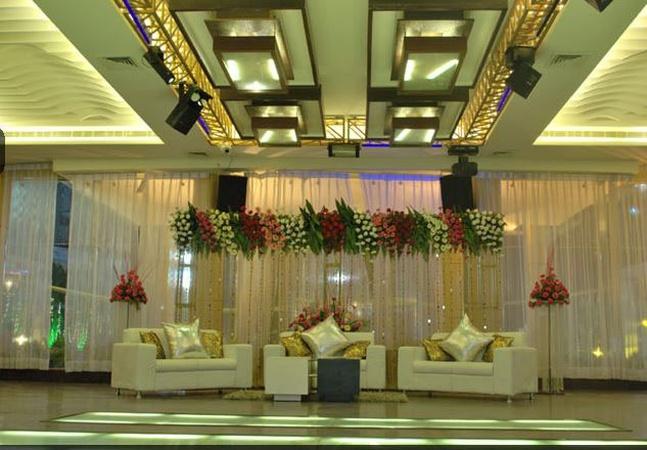 The Grand Nimantran (Nimantran Banquets) Panchkula Sector-12A Chandigarh - Banquet Hall