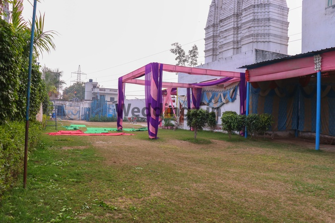 Shri Shyam Garden Najafgarh Delhi - Wedding Lawn