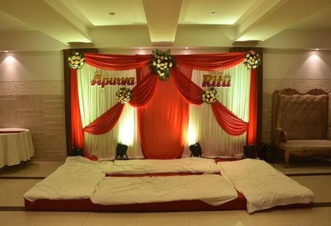 Hotel Yogi Executive, Vashi, Mumbai
