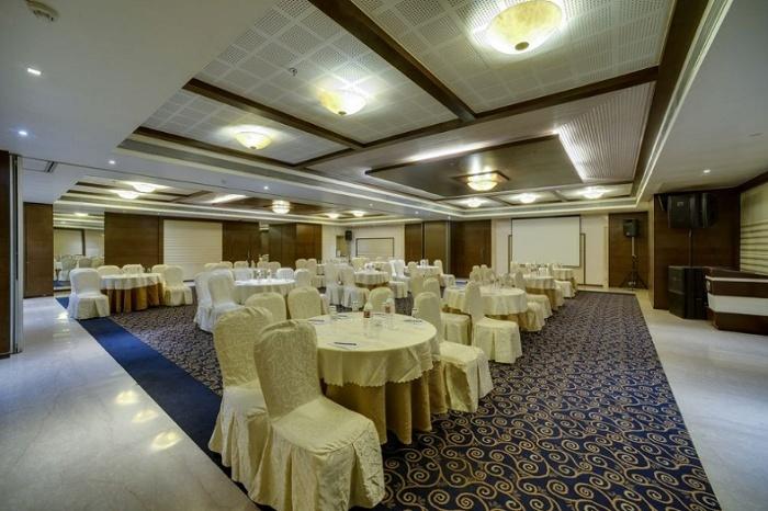 Ramee Grand Hotel And Spa, Shivajinagar, Pune