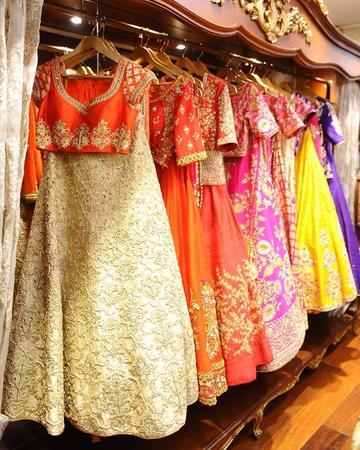 Sue Mue | Delhi | Tailoring