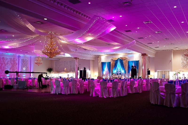 Marvelous Marriage Halls in Coimbatore for Carnivalistic Celebrations