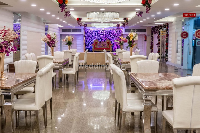 Golden Dreams Banquets Kalkaji Delhi - Banquet Hall