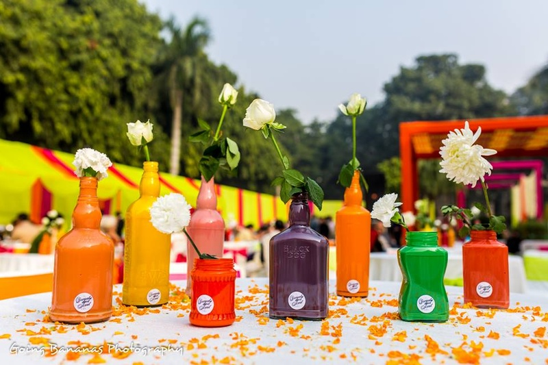 6 Décor Themes for an Outstanding Indian Wedding Celebration