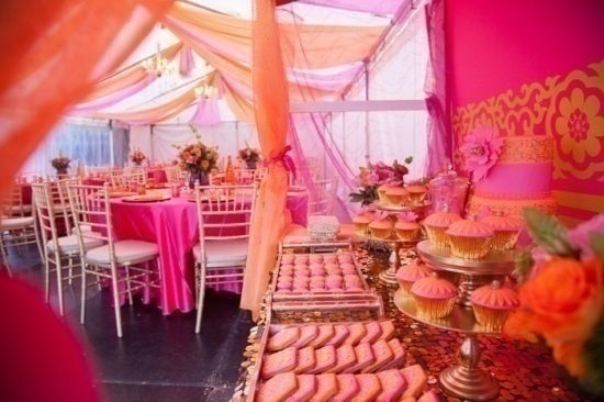 Would you try these moroccan wedding decoration ideas at your indian wedding food corner junglespirit Gallery
