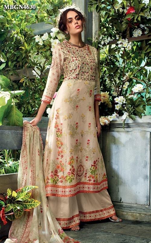What's Meena Bazaar about?