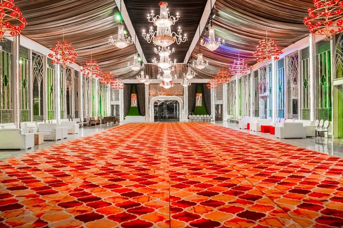 Uttsav Farm and Banquet  Chattarpur Delhi - Banquet Hall