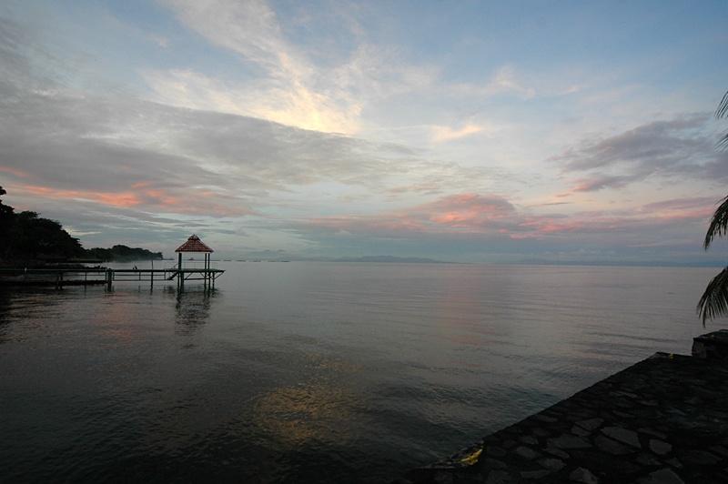 3. Lake Cocibolca, Nicaragua
