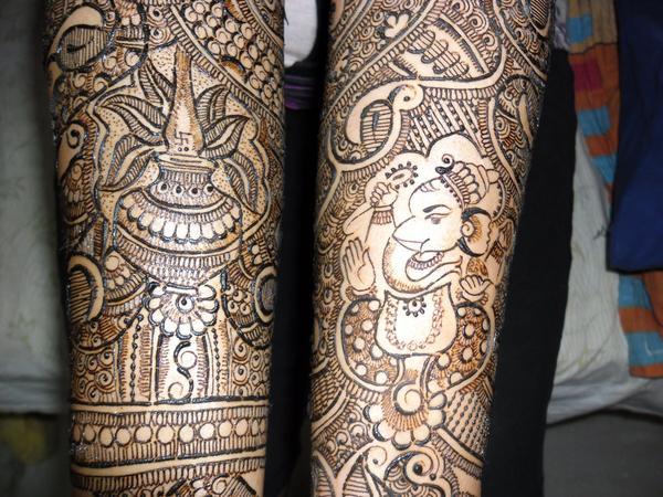 Jasmine Mehendi Artist | Mumbai | Mehendi Artists