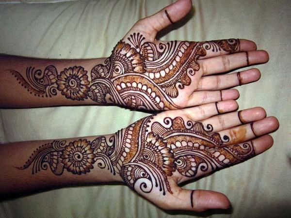Darshan Art | Ahmedabad | Mehendi Artists