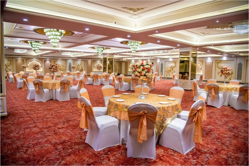 Luxury Wedding Venues in Surat That You Must Check Out Prior to Finalizing Your Wedding Destination