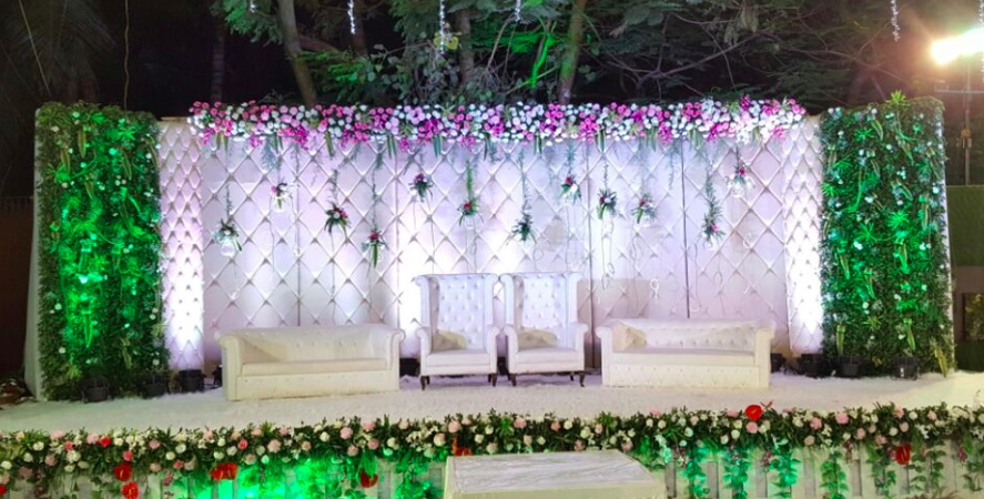 Pragati Wedding Ground Borivali West Mumbai - Wedding Lawn