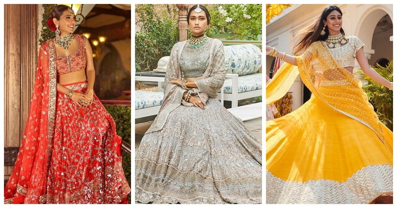 5 Ideal Designers for the Sister of the Bride