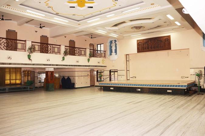 Sri Lakshmi Prasanna Mahal Porur Chennai - Wedding Hotel