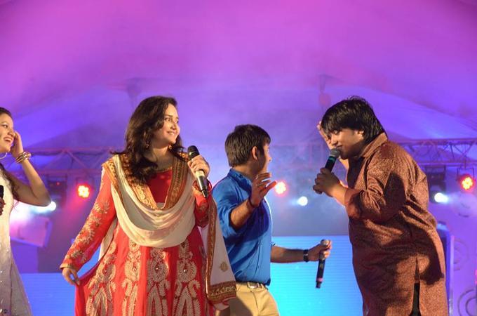 Priya Panchal | Mumbai | Variety Arts