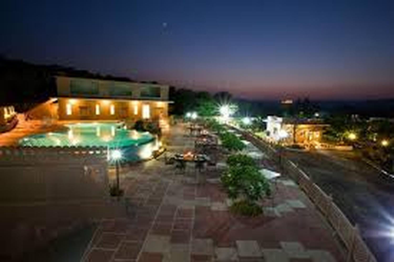 Hotels Near Udaipur Station