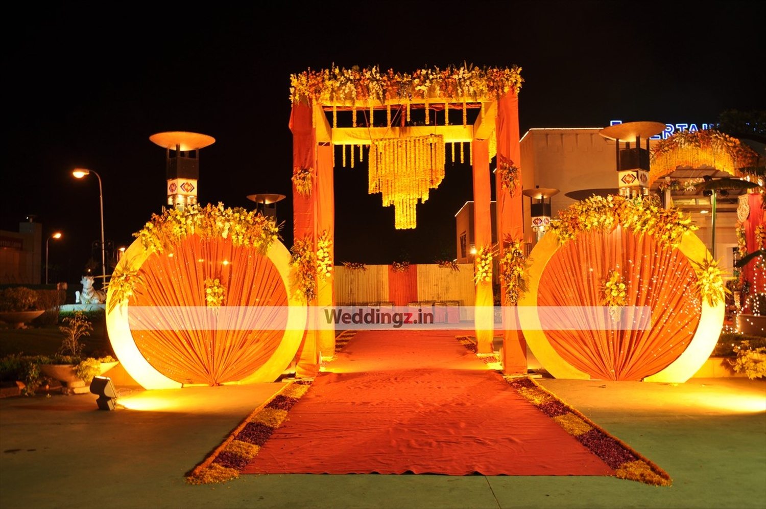 Shree ram tent decorators wedding decorator in jaipur weddingz overview junglespirit Images