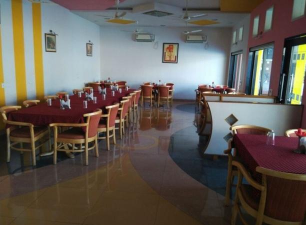 Hotel Cidade de Diu Diu Daman and Diu - Banquet Hall