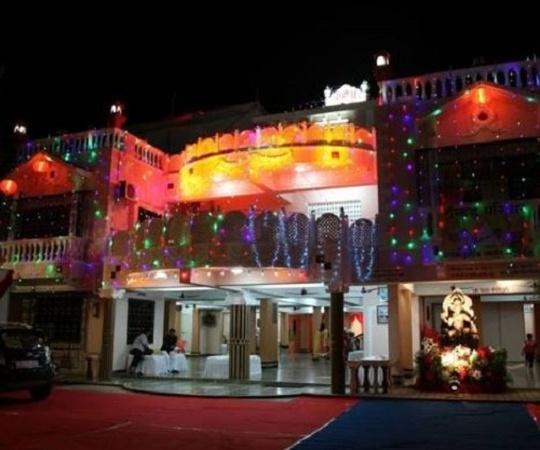 Maa Mangalaya Bhawan Borivali West Mumbai - Wedding Lawn
