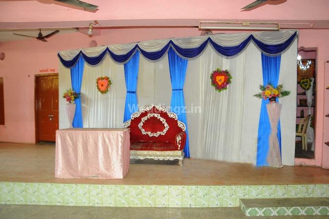 Sri Venkateswara Mahal Pallavaram Chennai - Banquet Hall