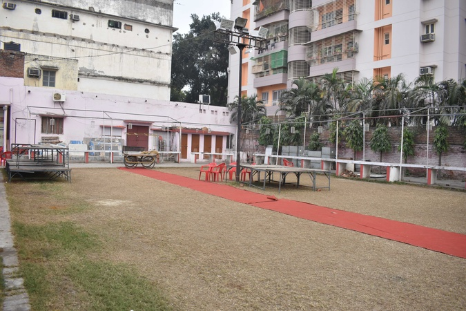 Marriage Point Lawn Sigra Varanasi - Wedding Lawn