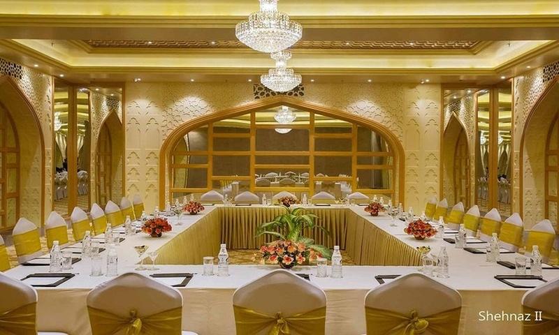 Ramada Udaipur Resort And Spa, Sisarma, Udaipur
