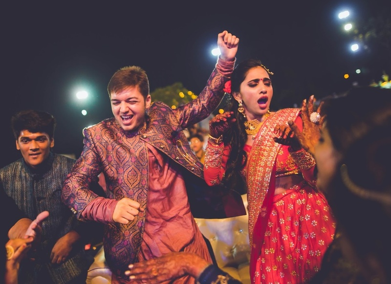 This Trending Punjabi Song Is A Must At Your Sangeet Night!
