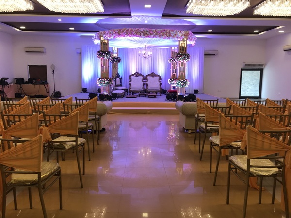 Gayatri Party Plot Gotri Baroda - Banquet Hall