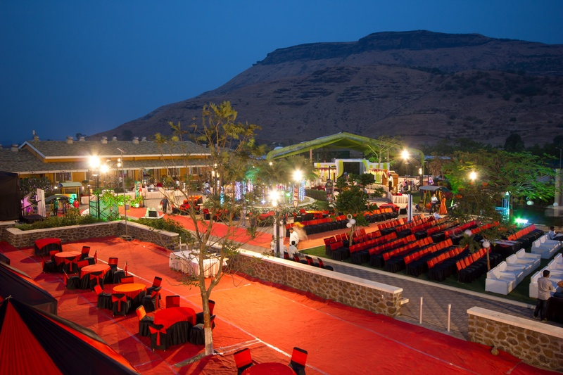 In-Focus: The Grand Gardens Resort, Igatpuri
