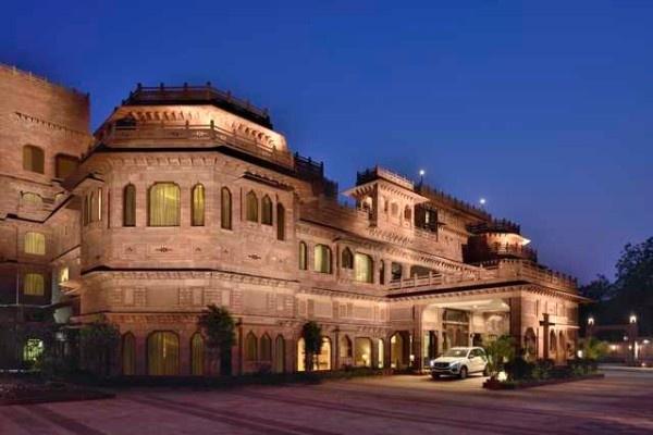 Ranbanka Palace, Ratanada, Jodhpur
