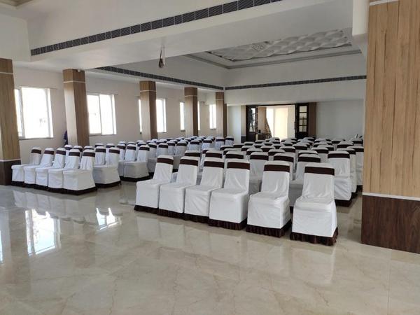Hotel Studio 36 Vadapalani Chennai - Banquet Hall