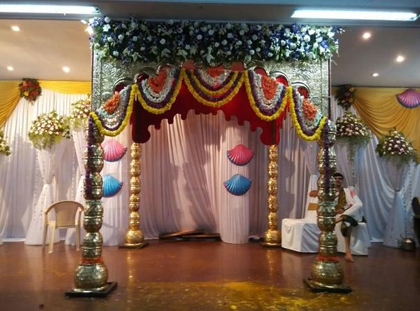 Vasavi Party Hall RajaRajeshwari Nagar Bangalore - Banquet Hall