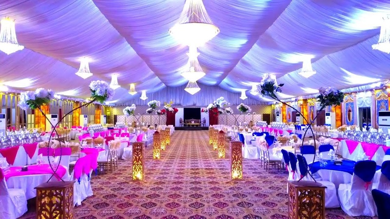 Marriage halls in Prayagraj To Host Your Auspicious Wedding Ceremony