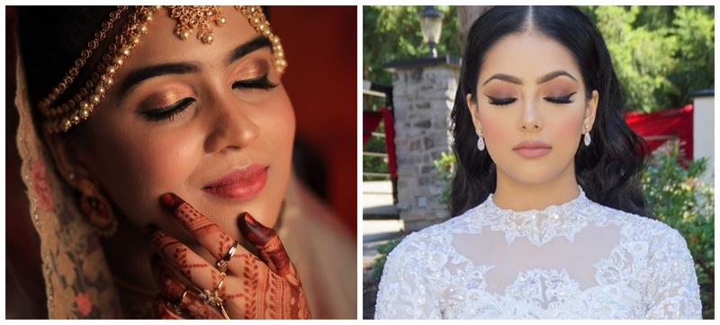 15 Bridal Makeup Ideas Brides-to-be Should Bookmark