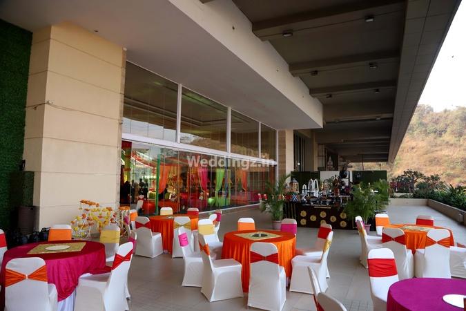 Athena Banquet Powai Mumbai - Banquet Hall