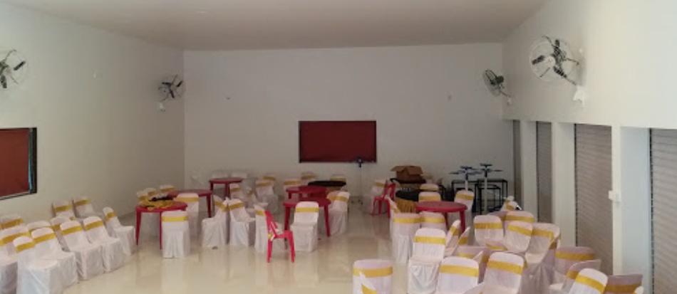 Prashant Banquet Hall Kothrud Pune - Banquet Hall