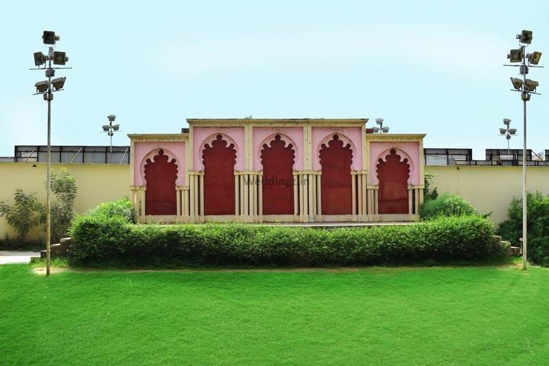 Shiv Vilas Marriage Garden, Agra Road, Jaipur