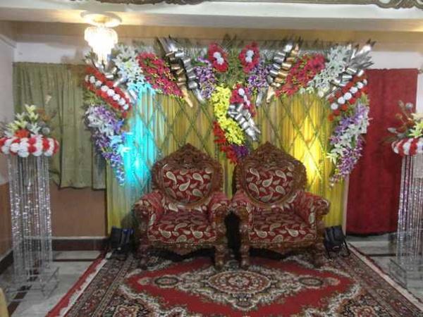 Geetanjali Marriage And Guest House Lake Town Kolkata - Banquet Hall
