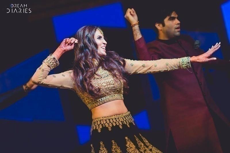 ~ The Desi Sangeet ~