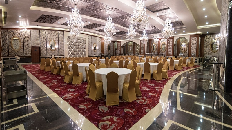 Engagement Halls in Jaipur to Celebrate your Special Functions in a Grand Way